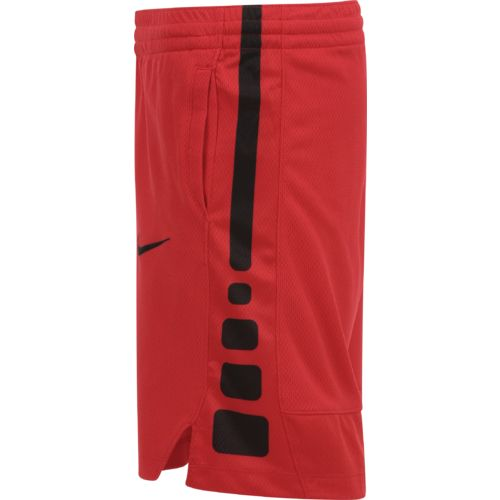 Nike Boys' Elite Basketball Short - view number 5