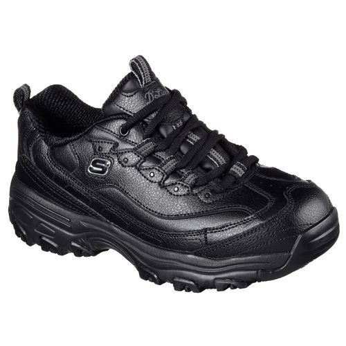 SKECHERS Women's D'Lites SR Marbleton Work Shoes - view number 2