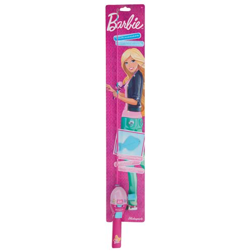Shakespeare® Barbie Fishing Kit - view number 4