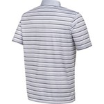 Callaway Men's Heather Stripe Performance Golf Polo Shirt - view number 2