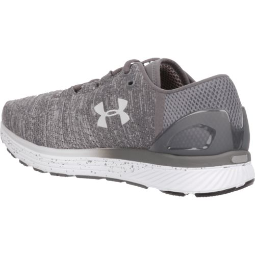 Under Armour Men's Charged Bandit 3 Running Shoes - view number 3