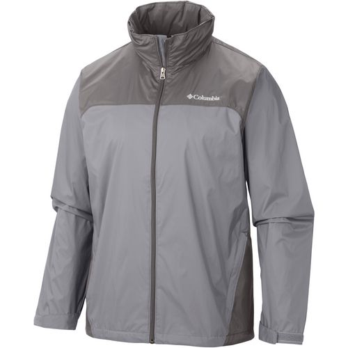 Columbia Sportswear Men's Glennaker Lake Big & Tall Rain Jacket - view number 1