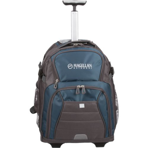 Magellan Outdoors Summit Wheeled Backpack - view number 1