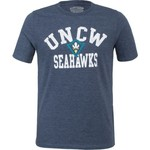Colosseum Athletics Men's University of North Carolina at Wilmington Vintage T-shirt - view number 1
