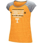 Colosseum Athletics Girls' University of Tennessee Sprints T-shirt - view number 1