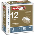 Aguila Ammunition Target Load 12 Gauge Shotshells - view number 1