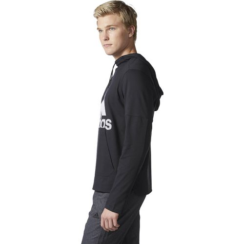 adidas Men's BTS Fleece Pullover Hoodie - view number 3