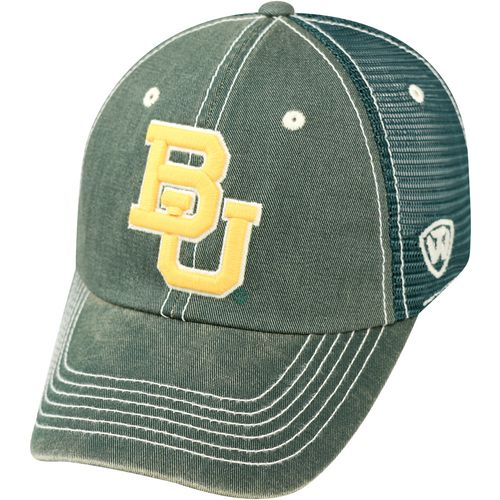 Top of the World Men's Baylor University Crossroads 1 Cap