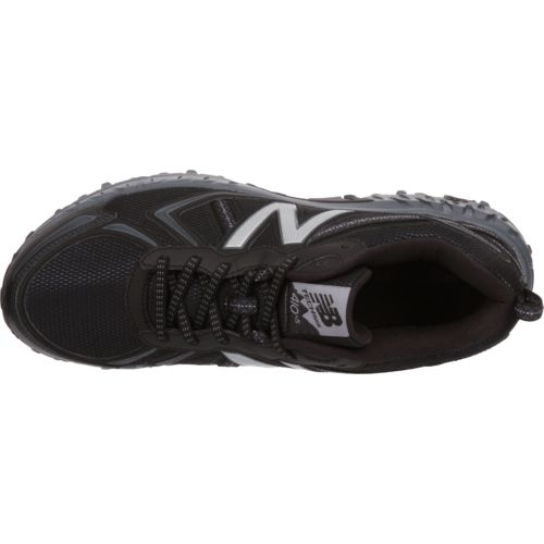 New Balance Men's 410 v5 Trail Running Shoes - view number 4
