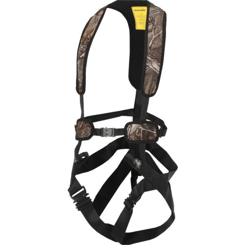 Hunter Safety System® Bowhunter Camo Harness - view number 3