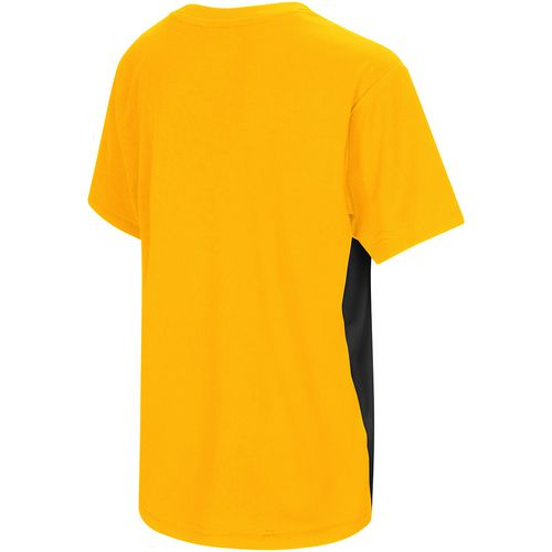 Colosseum Athletics Boys' Wichita State University Short Sleeve T-shirt - view number 2
