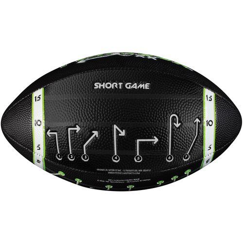 Franklin Junior SPACELACE Playbook Football - view number 4