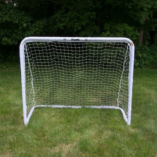 Franklin 50 in x 42 in All-Purpose Steel Sports Goal - view number 2