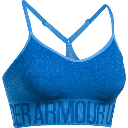 Under Armour Women's Seamless Ombre Novel Sports Bra
