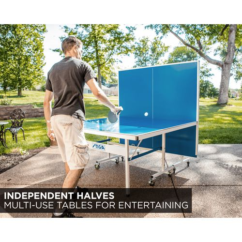 Stiga XTR Indoor/Outdoor Table Tennis Table - view number 1