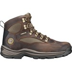 Timberland Men's Chocorua Trail Mid Waterproof Hiking Boots - view number 1