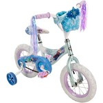 Huffy Girls' Disney Frozen 12 in Bicycle - view number 1