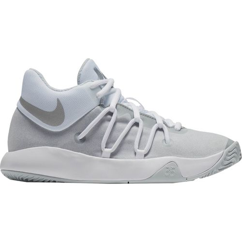 Display product reviews for Nike Boys' KD Trey 5 V Basketball Shoes