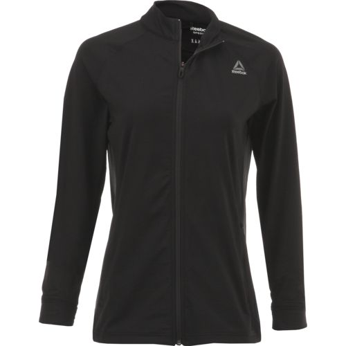 Reebok Women's Speedwick Track Jacket