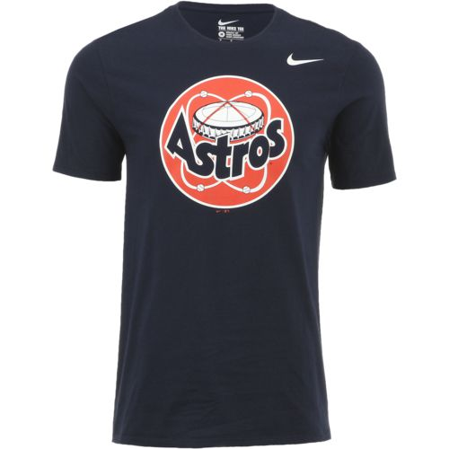 Nike Men's Houston Astros Alt Logo T-shirt