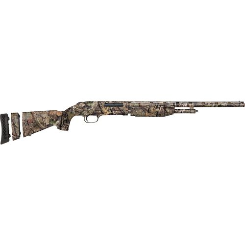 Display product reviews for Mossberg 510 Youth .410 Bore Pump-Action Shotgun