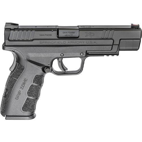Springfield Armory XD Mod.2 .45 ACP Tactical Pistol