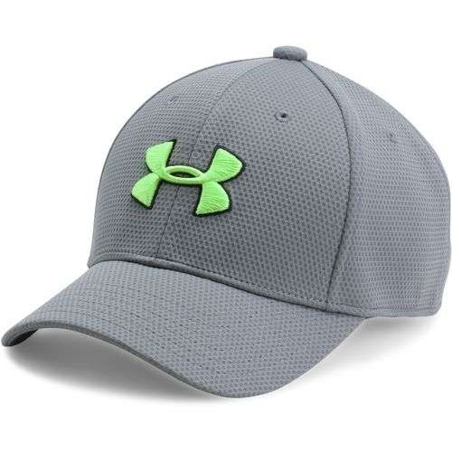 Display product reviews for Under Armour Boys' New Blitzing Stretch Fit Cap