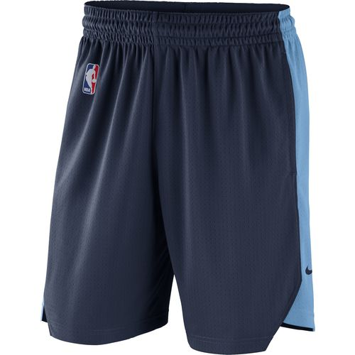 Nike Men's Memphis Grizzlies Practice Short