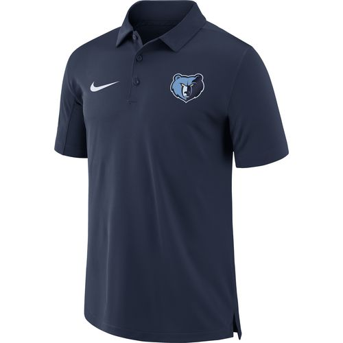 Nike Men's Memphis Grizzlies Core Polo Shirt