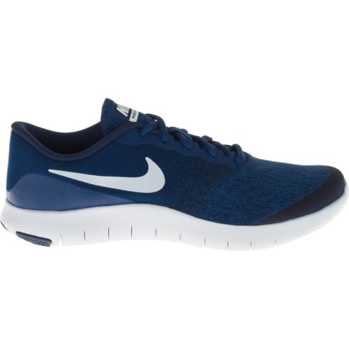 Nike Boys' Flex Contact Running Shoes