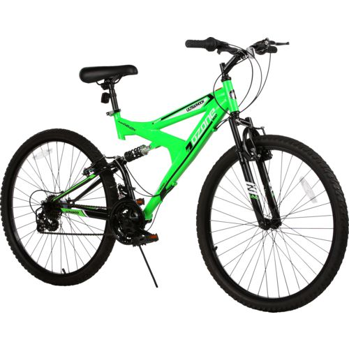 Ozone 500® Men's 21S Ultra Shock Mountain Bicycle - view number 2