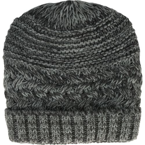 Magellan Outdoors Women's Acrylic Cuff Heathered Beanie