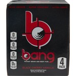 VPX Bang RTD Flavored Sports Energy Drink 4-Pack - view number 1