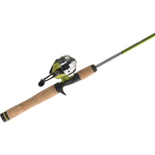 Shakespeare Catch More Fish Youth ML Spincast Rod and Reel Combo
