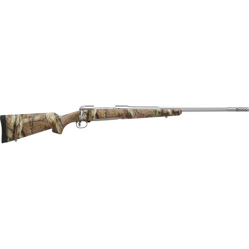 Savage Arms Specialty Series 16/116 Bear Hunter .300 Winchester Magnum Bolt-Action Rifle