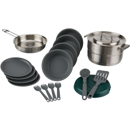 Stanley Adventure Base Camp 19-Piece Cook Set