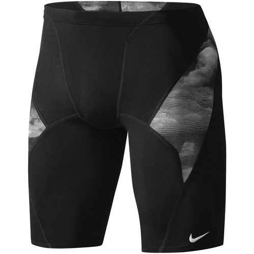 Nike Men's Cloud Performance Jammer Swim Trunks - view number 2