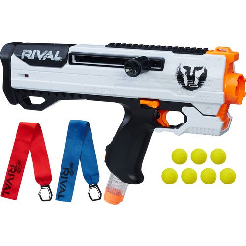 Display product reviews for NERF Rival Helios XVIII 700 Blaster