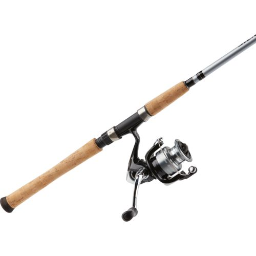 Rod and reel combos academy for Moana fishing pole