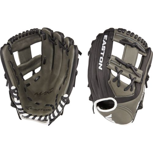 EASTON Kids' 2018 Mako 11.5 in Infield Baseball Glove