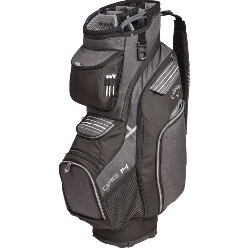 Callaway Org 14 '18 Golf Cart Bag