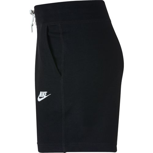 Nike Women's Sportswear French Terry Classic Short - view number 3