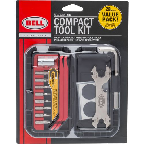 Bell Roadside 600 28-Piece Compact Tool Kit - view number 2
