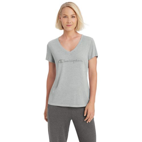 Champion Women's Authentic Wash T-shirt