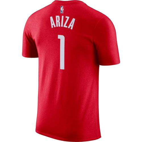 Nike Men's Houston Rockets Trevor Ariza 1 T-shirt