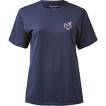 Browning Women's Classic Foil Buckheart T-shirt - view number 1
