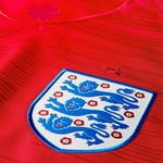 Nike Men's England Away Stadium Jersey - view number 3