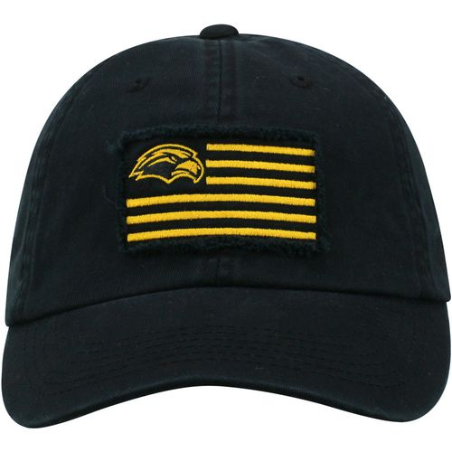 Top of the World Men's Southern Mississippi University Flag4 Adjustable Cap