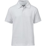 Austin Trading Co. Boys' Uniform Pique Polo Shirt - view number 2