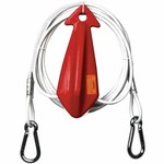 Hydroslide 8' Cable Pulley Harness